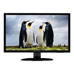 "HannsG HE225DPB 21.5"" 1920x1080 Full HD VGA DVI LED Monitor"