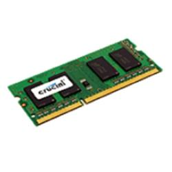 Crucial 4GB DDR3 1600 MT/S (PC3-12800)