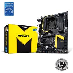 MSI Z87-MPOWER S1150 Intel Z87 DDR3 ATX