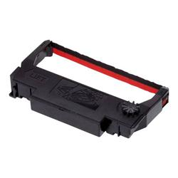 Epson ERC38BR Cartridge for TM-300/U300/U210D/U220/U230 Black/Red