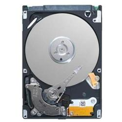 "Seagate Momentus Spinpoint 500GB SATA 2.5"" 5400 RPM Hard Drive"