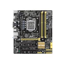 Asus H87M-PLUS S1150 Intel H87 DDR3 mATX