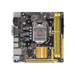 Asus H87I-PLUS S1150 Intel H87 DDR3 mITX