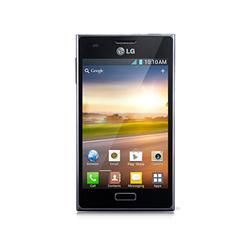 "LG Electronics LG Optimus L5 E610 - Android - 3G - 4"" - black"