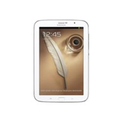 "Samsung Galaxy Note 8.0 - Android - 16 GB - 8"" - pearl white"