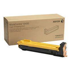 Xerox 6400 Cyan Drum Cartridge