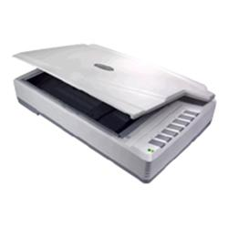 Plustek OpticPro A320 Flatbed Scanner
