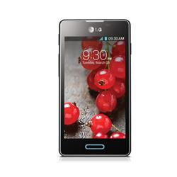 LG Electronics Optimus L5 II - E460 - Android - Black
