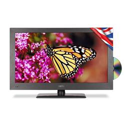 "Cello 19""LED TV 1366 x 768 HD Ready 16:9 Brushed Steel"