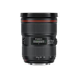 Canon EF 2470mm f2.8L II USM Lens