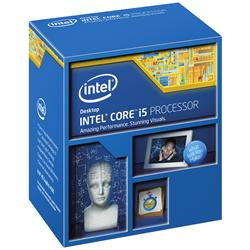 Intel Core i5-4440 S1150 3.10GHz 6MB