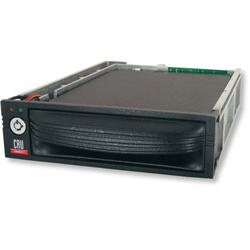 CRU Dataport DP10 6G SAS/SATA Black.