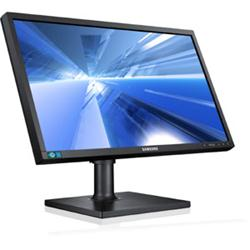 "Samsung S23C650D 23"" 1920x1080 VGA DVI Display Port Height Adjustable Monitor"