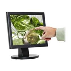 "Edge10 17"" Touchscreen 1280x1024 VGA USB Monitor"