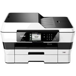 Brother MFC J6920DW Colour Inkjet Multifunction Printer