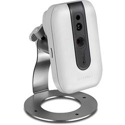 TRENDnet TVIP762IC  HD Wireless DayNight Cloud Camera