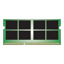 Kingston 8GB 1600MHz DDR3L NonECC CL11 SODIMM 1.35V