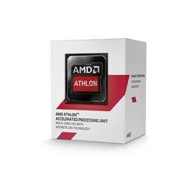AMD Athlon 5350 2.05GHz AM1 2MB 25W Radeon R3 Series Quad Core Kabini