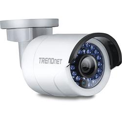 TRENDnet Outdoor 3MP Full HD PoE DayNight Network Camera