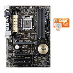 Asus Z97K S1150 Intel Z97 DDR3 ATX