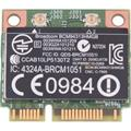 HP Broadcom 4313GN 802.11b/g/n 1x1 WiFi and 20702 Bluetooth 4.0