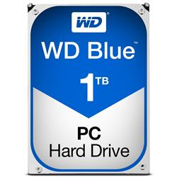 WD 1TB Blue SATA 6Gbs 8MB 2.5 Hard Drive w WD Care Extended