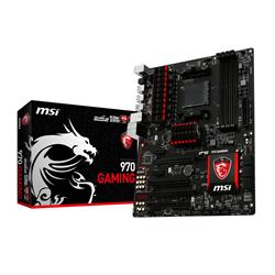 MSI 970 GAMING AMD AM3 970SB950 DDR3 USB 3.0 ATX