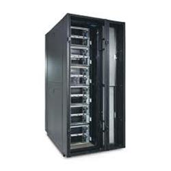 APC 1 NetShelter SX Rack 600mm, with Front and Rear Containment