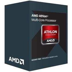 AMD Athlon II X4 860K FM2 3.7GHz 4MB Black Edition