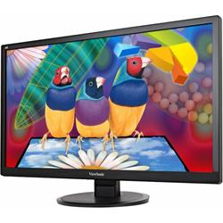 ViewSonic VA2855SMH 28 1920x1080 6.5ms VGA HDMI LED Monitor with Speakers