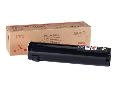 Xerox Black Toner for Phaser 7750DN