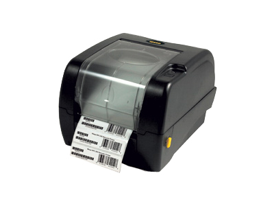 WASP WPL305 TT Label Printer 5 OD
