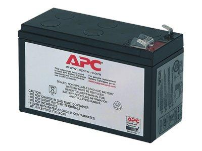 APC BackUPS 250/280/400 Replacement Battery Cartridge