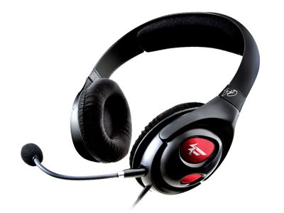 Creative HS-800 Fatal1ty Pro Series Gaming Headset