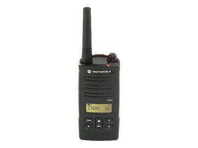Motorola XTNid 2-way Radio incl Battery & Charger