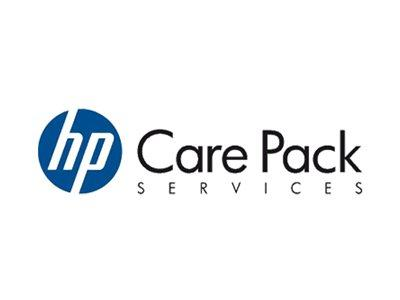 HP Care Pack Pick-Up and Return Service extended service agreement 2 years pick-up and return