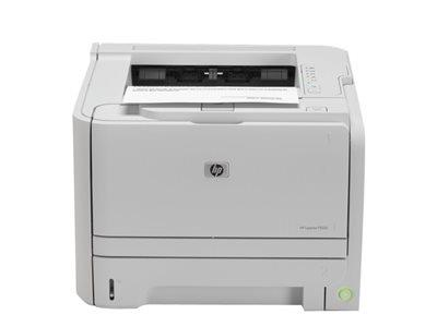HP LaserJet P2035 Mono Laser Printer