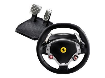 Thrustmaster Ferrari 430 Force Feedback PC wheel