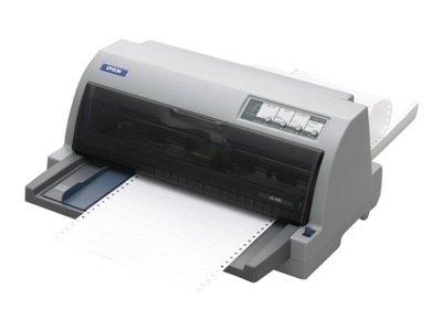 Epson LQ 690 Mono Dot-Matrix Printer