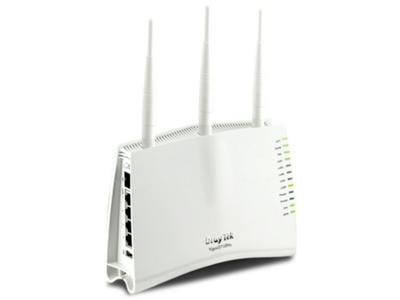 DrayTek Vigor 2710n SoHo ADSL/2+ Router with Wireless-N BT ADSL