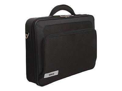 "Techair 15.6"" briefcase black"