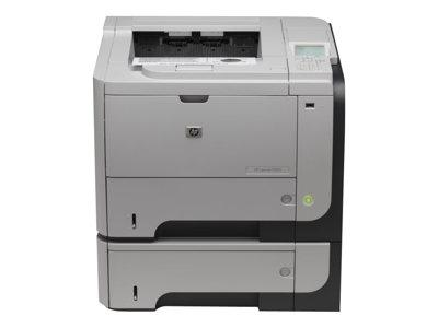 HP LaserJet Enterprise P3015x Mono Laser Printer