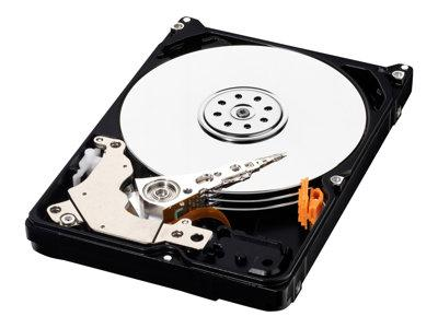 WD 500GB Scorpio Blue SATA 3GB/s 5400RPM 8MB 2.5""