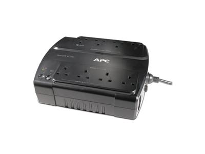 APC Power-Saving Back-UPS ES 8 Outlet 700VA 230V