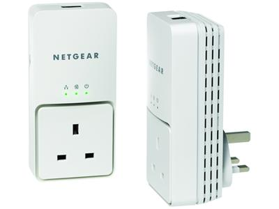 NetGear Powerline AV+ 200 Adapter Kit