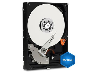WD 500GB Blue 7200RPM 16MB SATA 6Gb/s