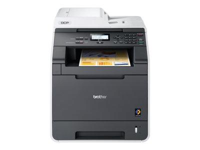 Brother DCP 9055CDN Colour Laser All-in-One