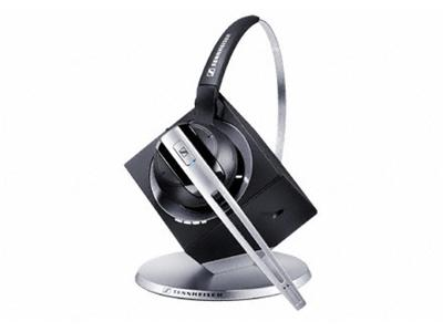Sennheiser DW 10 Wireless Headset