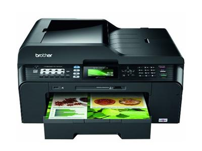 Brother MFC-J6510DW Wireless Ready Inkjet All-in-One