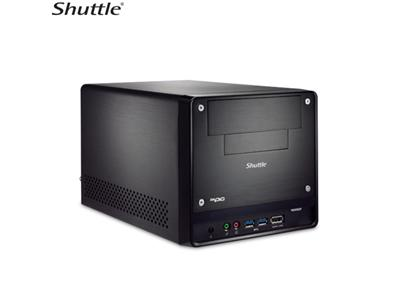 Shuttle S1155 Intel H67 DDR3 SATA 6Gb/s USB 3.0